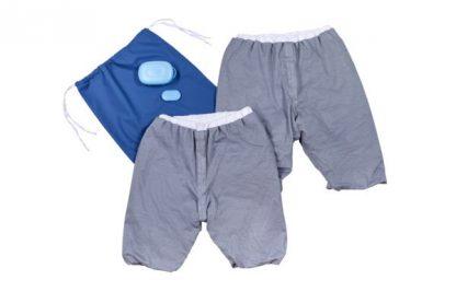 pjama set shorts plaswekker