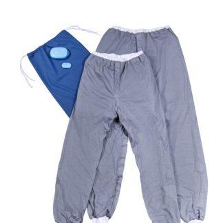 pjama set broeken plaswekker